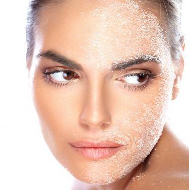 калциев хлорид пилинг прегледи на козметици