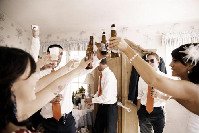 calcolo di alcol per un matrimonio per 50 persone