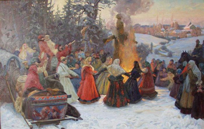 Защо възникват календарни митове?