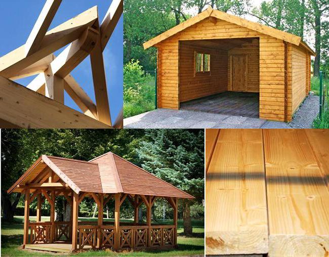 изграждане на калибриран дървен материал