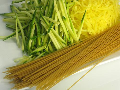 Kalorijska kuhana tjestenina
