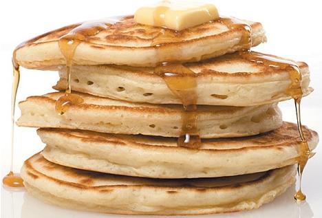 calorie di pancake