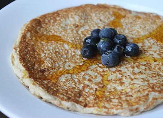 pancake calorici con latte