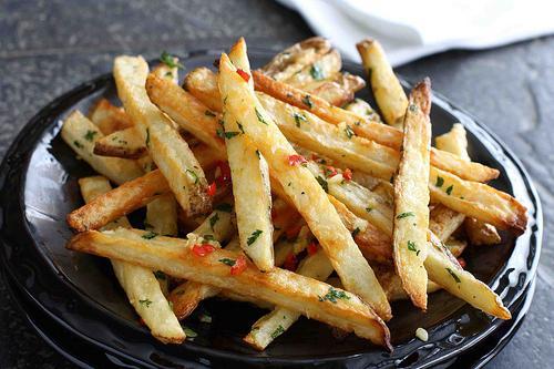 Giacca di patate Calorie