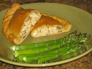 Цалзоне рецепт за тесто