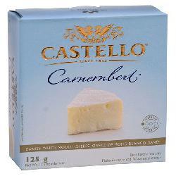 castello formaggio camembert