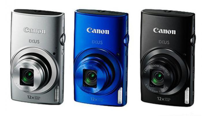 canon digitalni ixus 170 pregledi