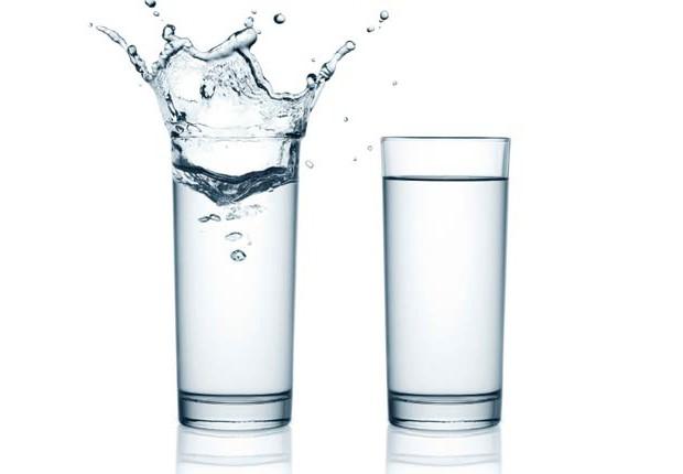 dieta 2 tazze di acqua