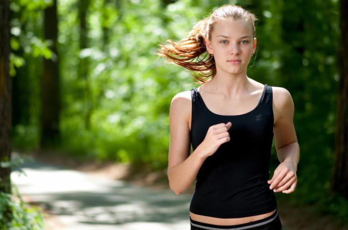 могу да трчим за време менструације