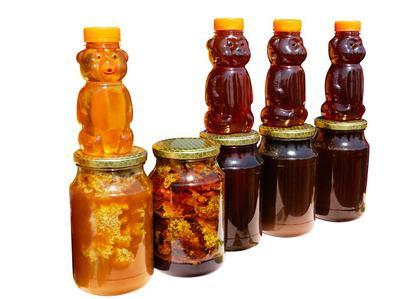Који мед може бити трудна