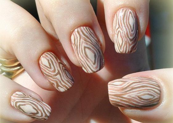 Le donne incinte possono dipingere le unghie con lo smalto intelligente?