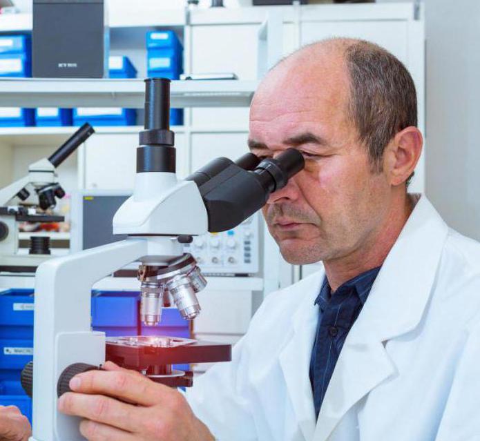 immunoistochimica del cancro