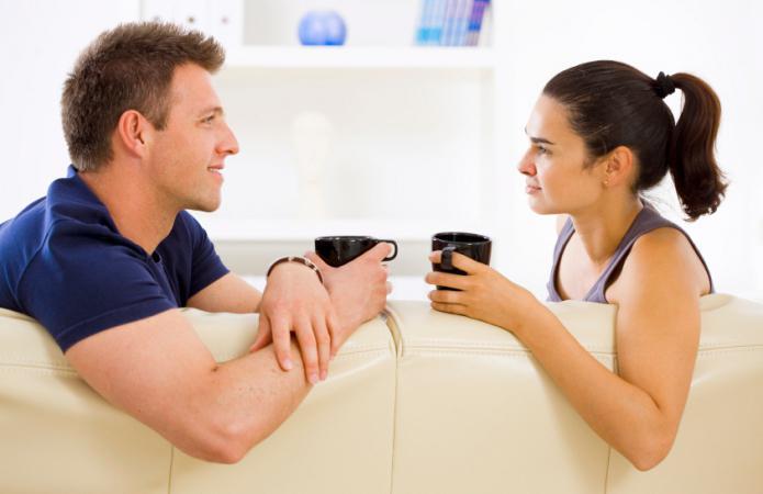 donna cancro e uomo taurus iniziano una relazione
