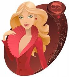 horoskop žena rak