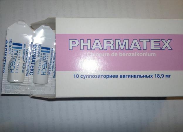 upute o kontracepcijskim svijećama