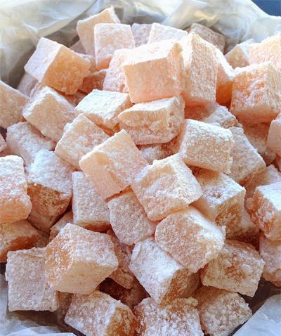 рецепта за сладкиши у дома