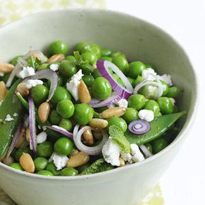 Konzervirana salata od graška