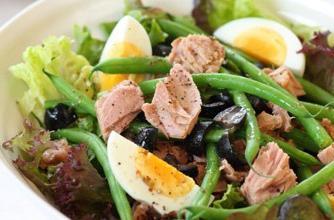 конзервиране салате рецепти