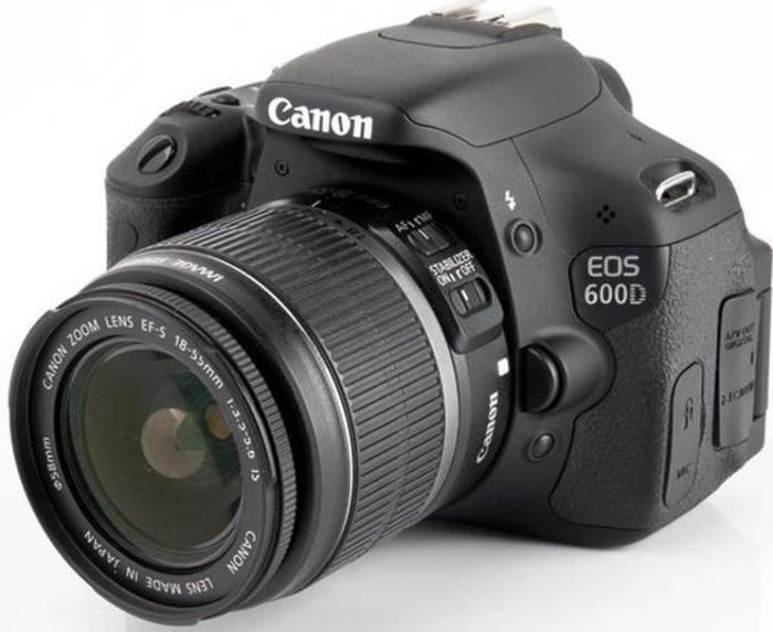 fotocamera digitale reflex