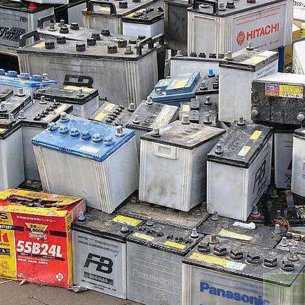výrobcem baterií