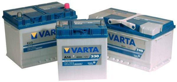 Отзивите за акумулаторната батерия