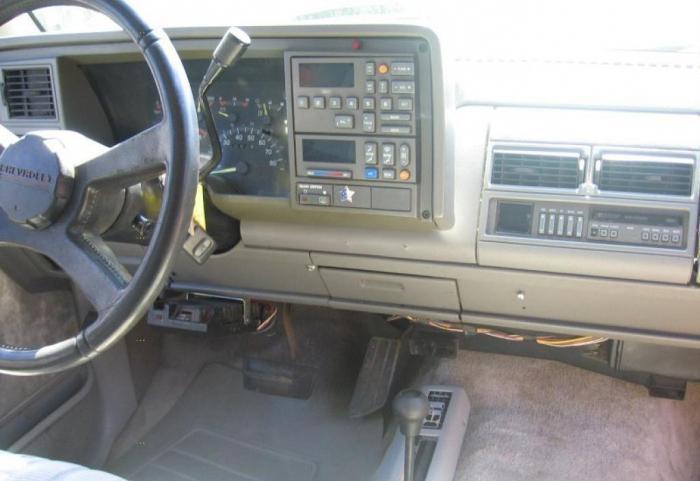Zdjęcie Chevrolet Suburban