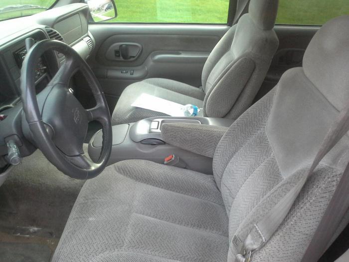 Chevrolet Suburban recenzje właścicieli