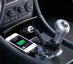 dispositivo accendisigari per auto