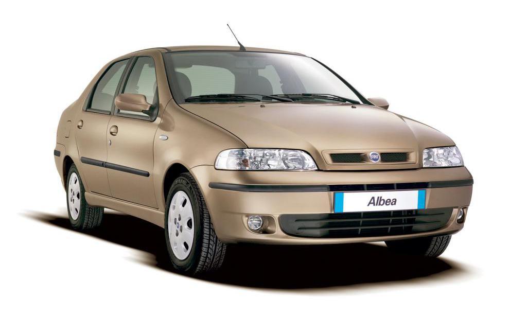 Fiat Albea 1 4 recensioni del proprietario