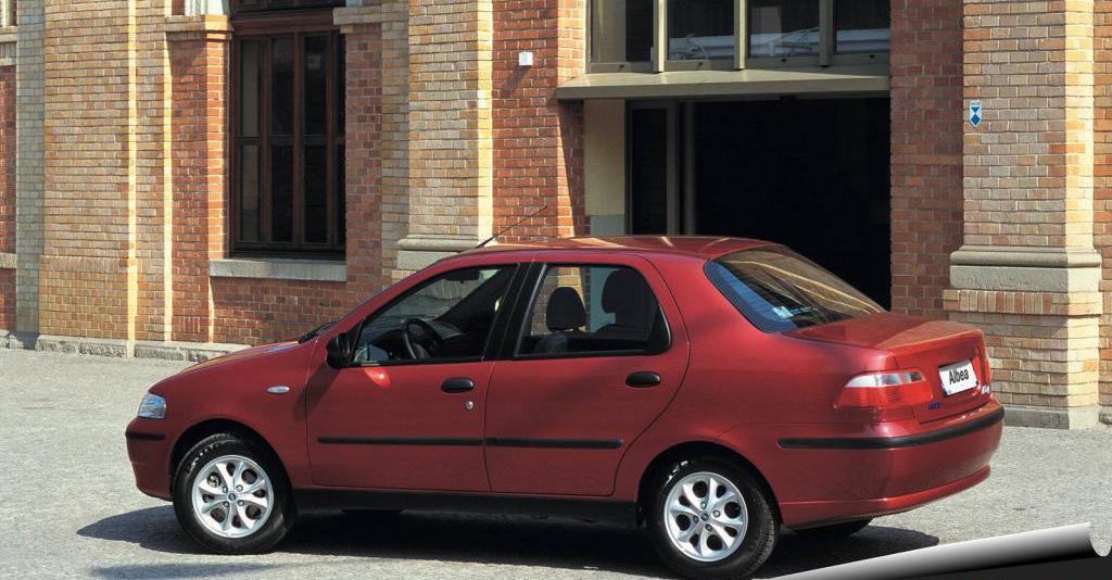Opinione dei proprietari di Fiat Albea