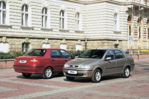 Fiat Albea esamina gli svantaggi dei proprietari