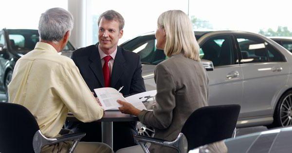 кола или потребителски кредит