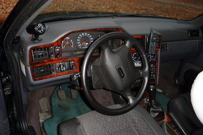 Volvo 850 recensioni