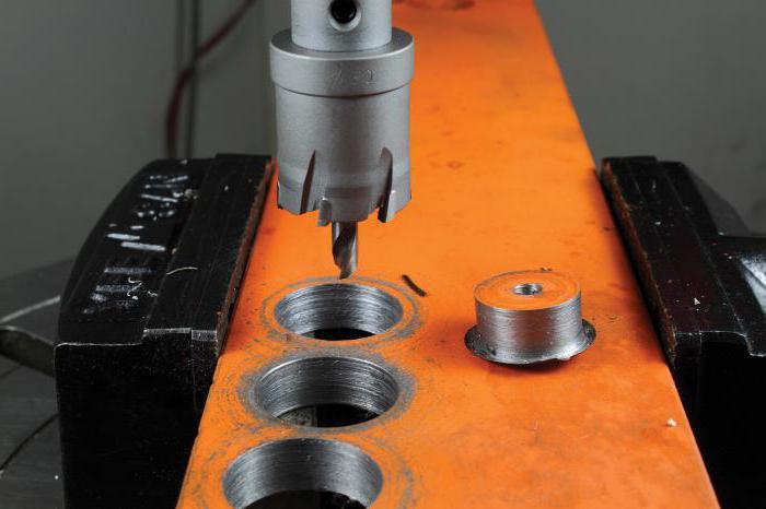 bity z węglików spiekanych do metali