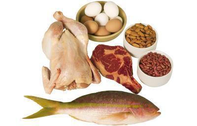 dieta węglowodanowa menu na miesiąc