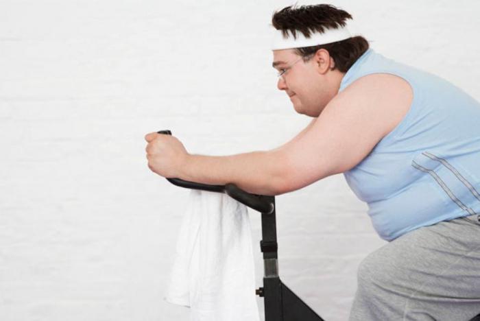kardio za kurjenje maščob