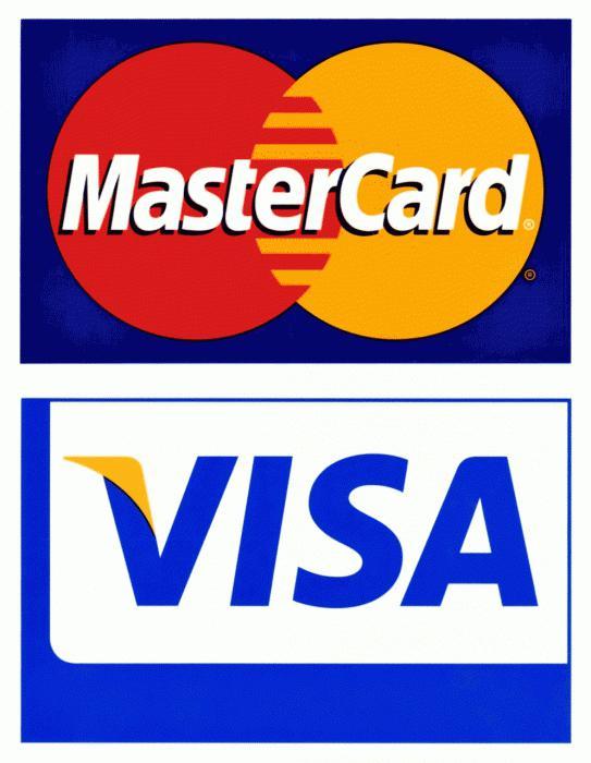спестовна банка за карти за визи