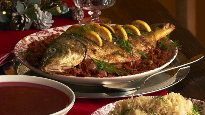 recepti za kuhanje šarana