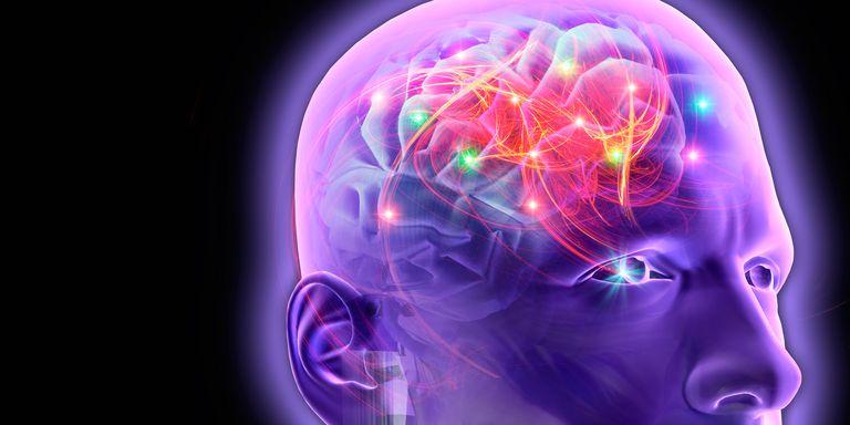 Aumento dell'attività cerebrale nell'epilessia