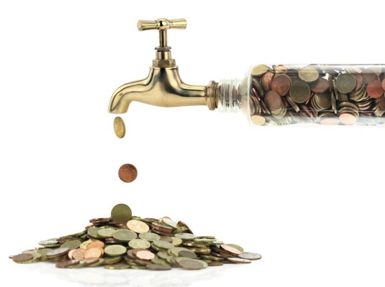 Пример израчунавања новчаног тока