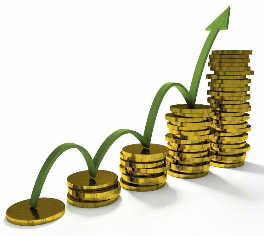 Формула за новчани ток