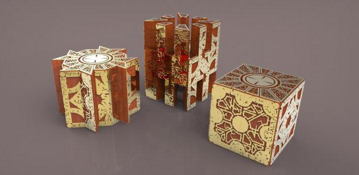 Lemarshan kutija