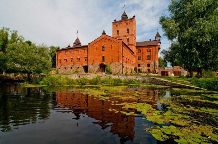 castello di Olessky