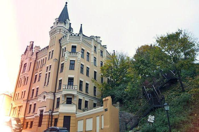 vecchio castello di kamenets podolskogo