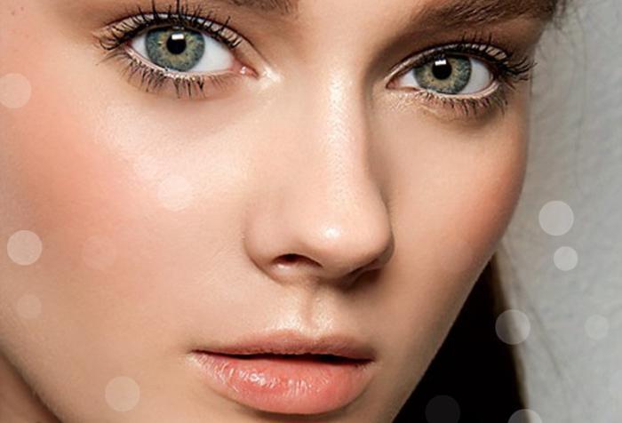 codzienny makijaż