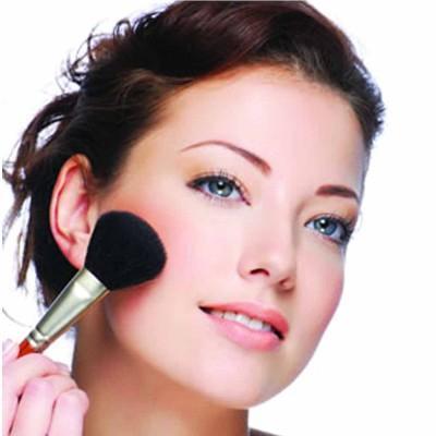 piękny codzienny makijaż