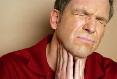 liječenje kataralnog ezofagitisa