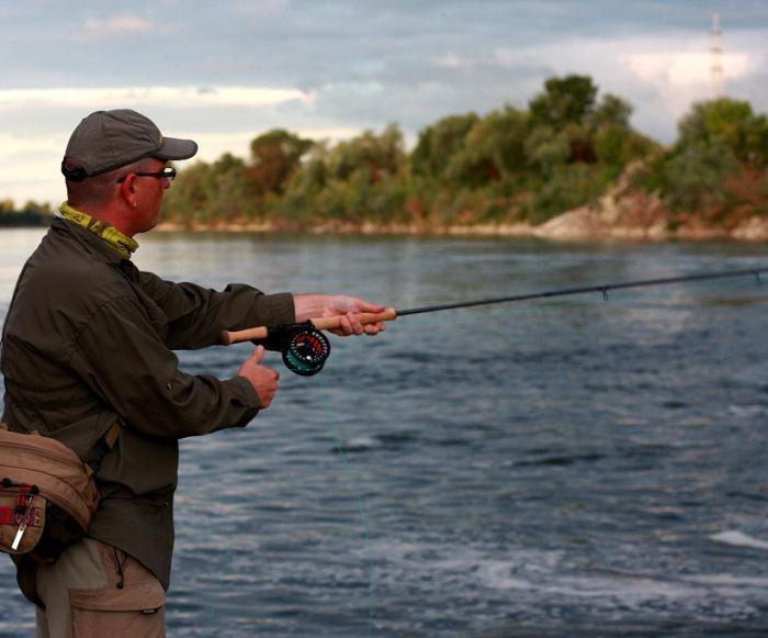 razgovarajmo o lovu na ribolov internetska stranica za upoznavanje u SAD-u