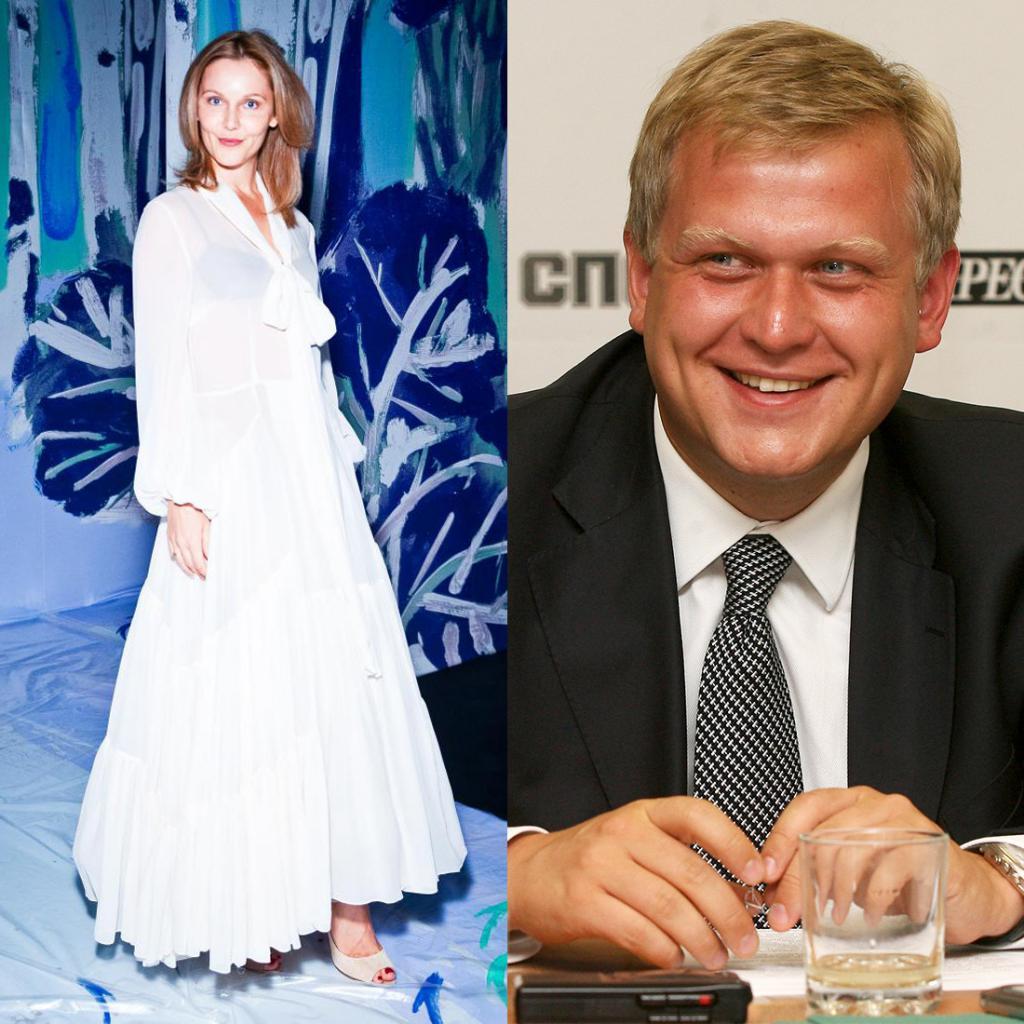 Catherine i Sergey