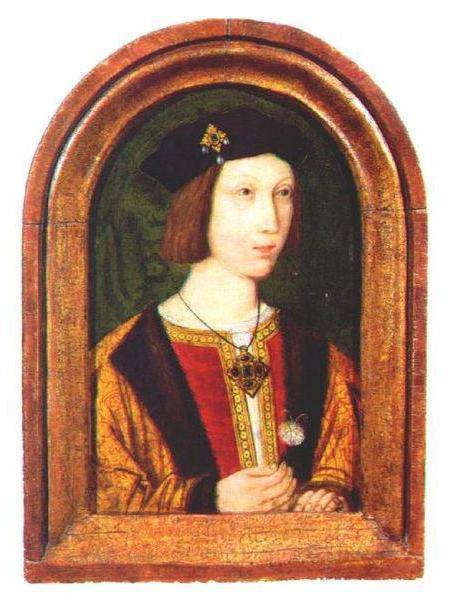 Catherine of Aragon e Heinrich 8